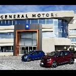 General Motor Cukup Fokus Tren Warna 2019