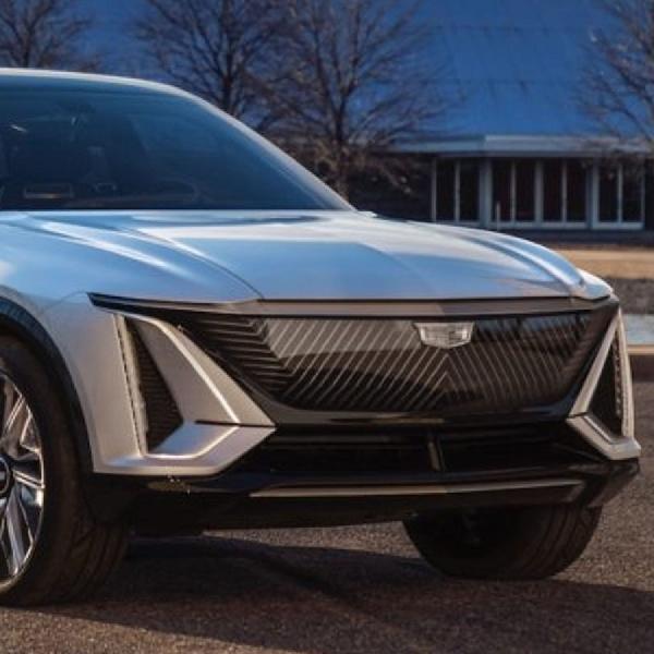 GM Rencanakan 30 Kendaraan Listrik Tahun 2025
