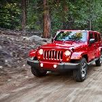 Generasi Baru Jeep Wrangler Tawarkan Dua Pilihan Mesin
