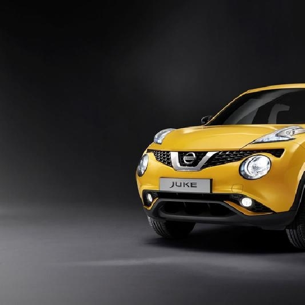 Generasi Baru Nissan Juke Akan Adopsi Mesin Listrik