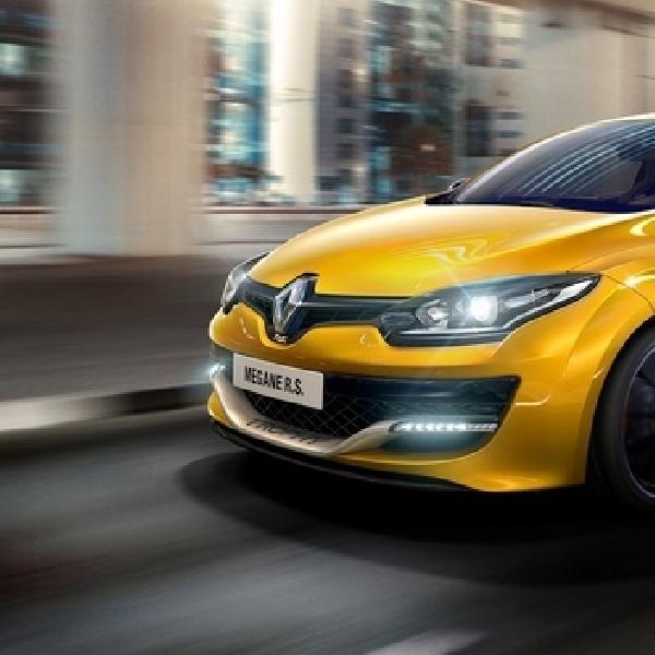 Generasi Baru Renault Megane akan Dibekali Empat Pintu