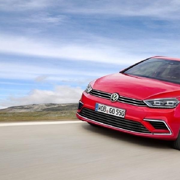Generasi Baru Volkswagen Golf VIII Diluncurkan Akhir 2016