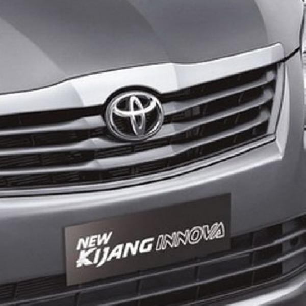 Generasi Pertama Toyota Innova Bakal Disuntik Mati di India