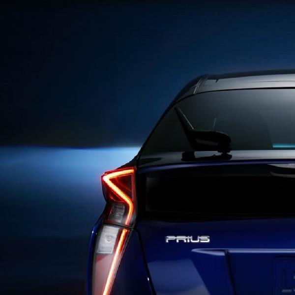Toyota Bakal Lahirkan Generasi Baru Prius Tahun ini