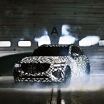 Genesis Perlihatkan Teaser SUV Kompak GV70 Untuk Pertama Kalinya