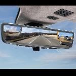 Kaca Spion Tak Biasa dari Aston Martin Dipamerkan di CES 2020