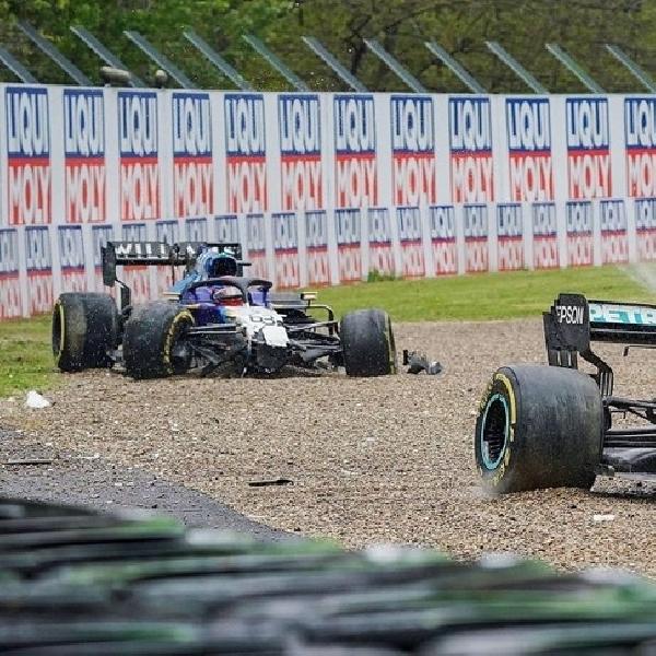 F1: George Russell Berpeluang Gantikan Valtteri Bottas Sebelum Akhir Musim?