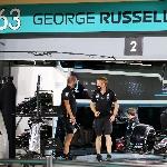 F1: George Russell Resmi Dipromosikan ke Mercedes F1