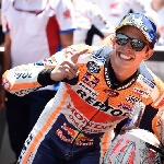 Neraka MotoGP Catalunya, Marquez Kembali Juara Setelah 5 Tahun