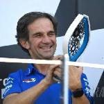 Setelah Kepergian Davide Brivio dari Suzuki Ecstar Siapa Pengganti Manager Tim?