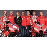MotoGP: Inovasi Ducati adalah Kerja Keras Tim