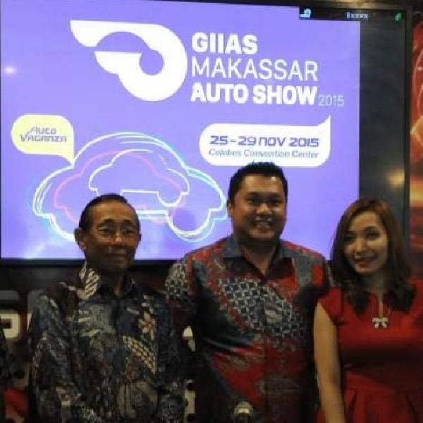 Pameran Otomotif GAIKINDO Segera Sambangi Makassar