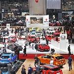 Pameran Otomotif Swiss Tahun Depan Resmi Dibatalkan