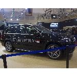 Produk SUV Mercedes-Benz Diminati Konsumen Kelas Atas di Indonesia
