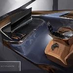 GM Bayangkan Interior Mobil Masa Depan Dengan Konsol Gaming Bawaan