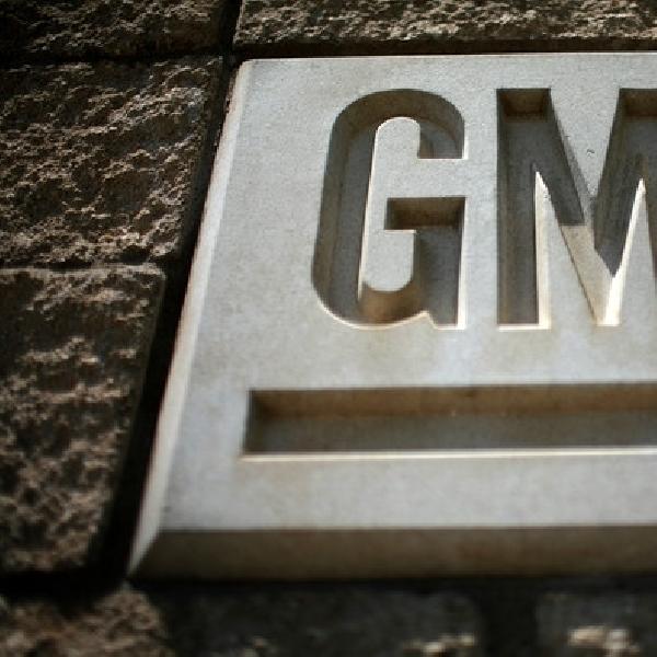 GM Raih Peningkatan Secara Global