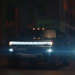 GMC Hummer EV Versi SUV Resmi Meluncur