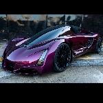 Teknologi 3D Printing Sentuh Pengerjaan Sasis Supercar Blade