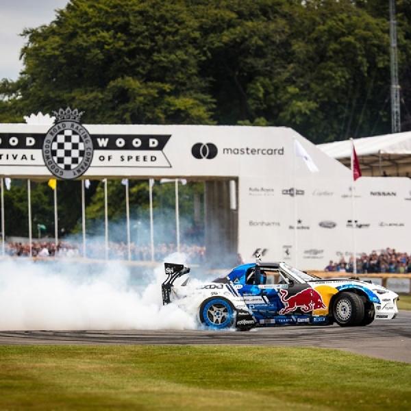 Goodwood Festival of Speed 2018 Dikhususkan untuk Porsche
