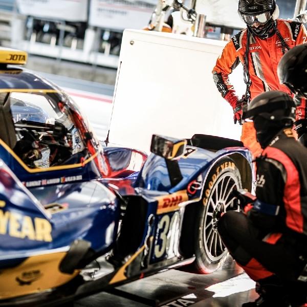 FIA WEC Tunjuk Goodyear Sebagai Pemasok Ban Resmi untuk LMP2 dan ELMS 2020