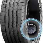 Goodyear Kembangkan Smart Tire Optimalkan Pengurangan Jarak Henti