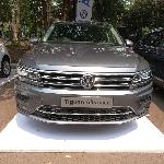 Ulasan Mengenai Volkswagen Tiguan AllSpace