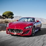 Maserati Tunda Varian Sports Car atau GT sampai 2020