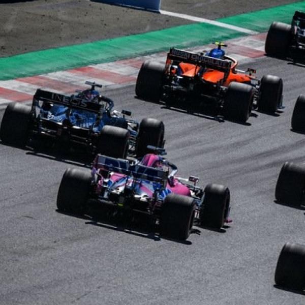 F1: Grand Prix Austria F1, Valtteri Bottas Jadi yang Terdepan