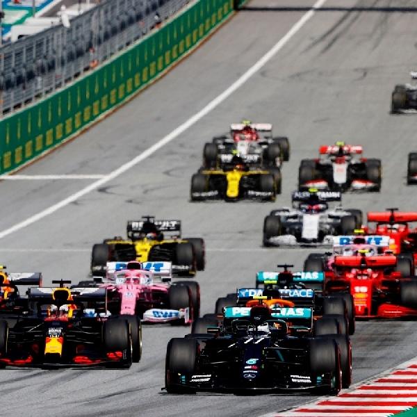 F1: Grand Prix Brasil F1 2020 Terancam Batal?