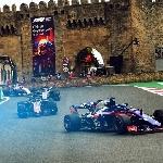 F1: Grand Prix F1 Azerbaijan, Singapura dan Jepang Resmi Dibatalkan