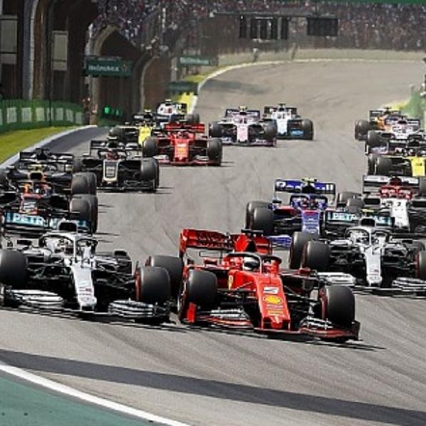 F1: Grand Prix F1 Vietnam Untuk 2021 Resmi Dibatalkan
