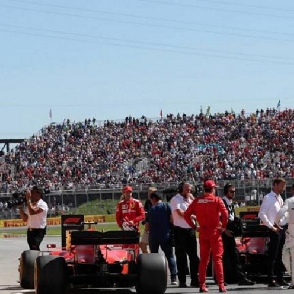 F1: Grand Prix Kanada Dalam Keraguan, Pihak Formula 1 Ingin Jaminan