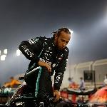 F1: Grand Prix Sakhir 2020 Tanpa Lewis Hamilton, Mercedes Enggan Sebut Penggantinya