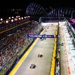 F1: Grand Prix Singapura Batal Masuk Jadwal Formula 1 2020?