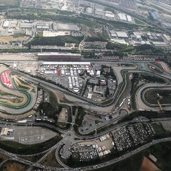 Grand Prix Spanyol Dipastikan Masuk Kalender F1 2020