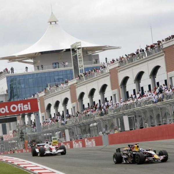 F1: Formula 1 Konfirmasi Balapan di Turki Untuk Empat Balapan Terakhir 2020