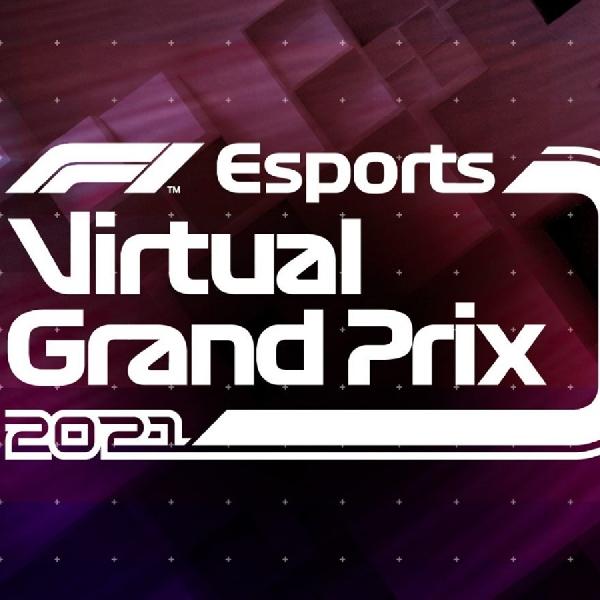 F1: Grand Prix Virtual F1 Bakal Kembali Jelang Putaran Perdana