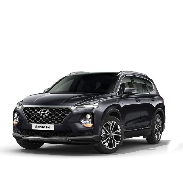 Hyundai Siap Bangun Pabrik di Indonesia