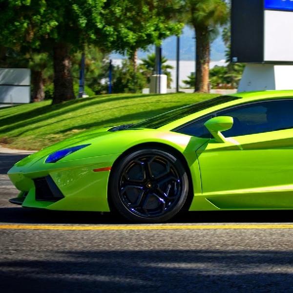 Body Kit Lamborghini Dilepas dengan Harga Selangit