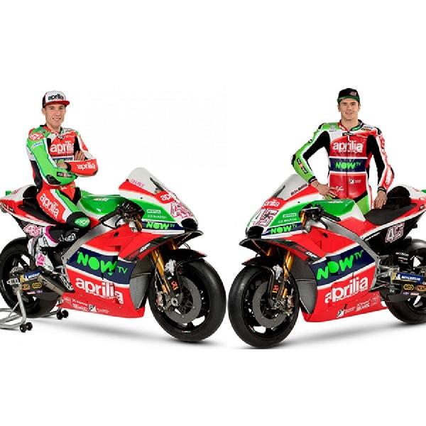 MotoGP: Gresini Pastikan Jadi Tim Independen di MotoGP Mulai 2022