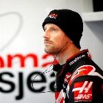 F1: Grosjean Puji Kejujuran Gene Haas Terkait Masa Depan di Formula 1