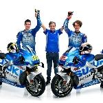 MotoGP: Ini Formasi Tim Suzuki Ecstar MotoGP 2020
