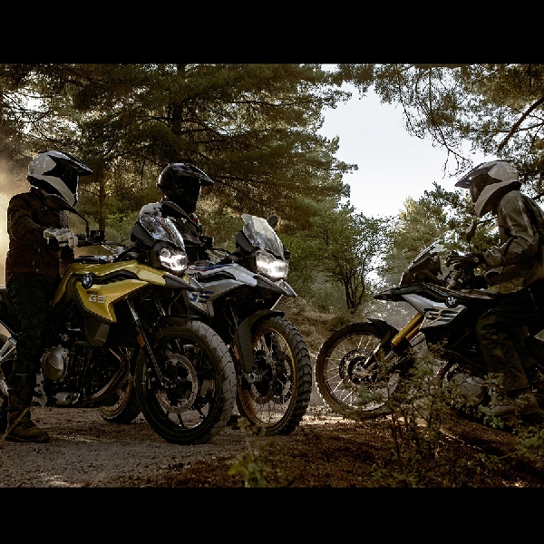 BMW Motorrad Ajak Pecinta Adventure Bergabung dalam GS Trophy 2020 Qualifier Indonesia