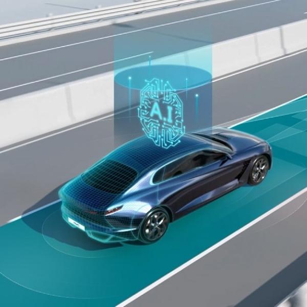 Apple Jalin Kerjasama Dengan Hyundai Bikin Mobil Listrik?