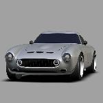 GTO Engineering Project Moderna: Quad-Cam V12 Classic Ferrari Tribute Siap Diproduksi