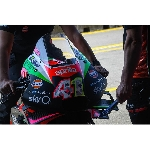 MotoGP: Gunakan 90-degree V4, Aprilia Ikuti Jejak Honda dan Ducati?
