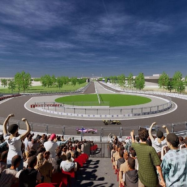 F1: Kata Gutierrez Sirkuit Grand Prix Vietnam Akan Menjadi Paling Teknis di Jadwal F1