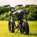Seorang User Reddit Berhasil Membangun Super73 E-Bike nya Sendiri