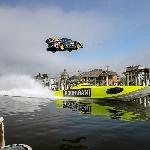 Wow! Gymkhana Muncul Lagi Dengan High-Flying Jumps dan Drifting Menakjubkan