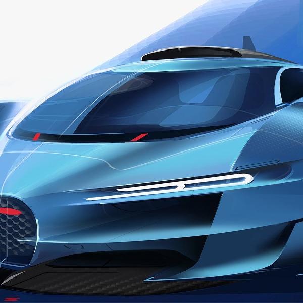 Akankah Bugatti Buat Hypercar yang Lebih dari Divo?